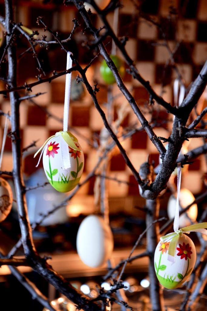 L'albero di Pasqua