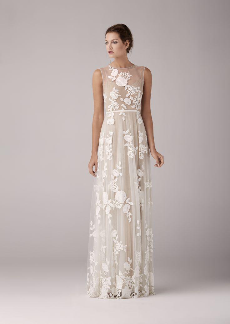 ARYA NUDE bridal collection Kollektion 2014