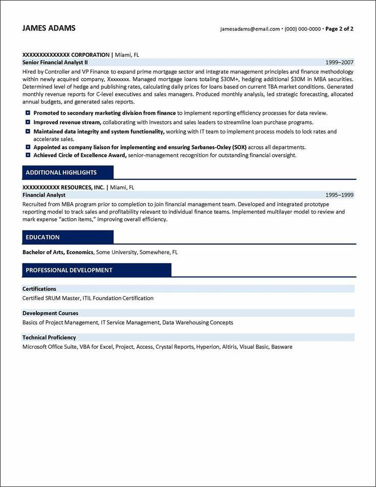 19 finance analyst resume template financial analyst