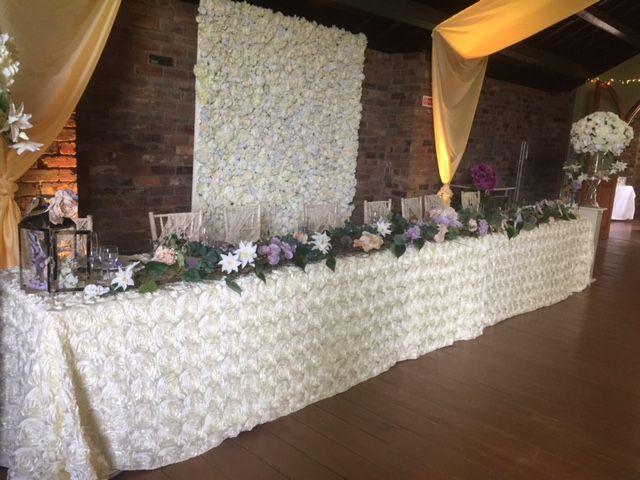 15 best bimson house wedding events venue parbold lancashire wedding top table set up solutioingenieria Image collections
