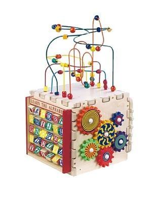 47% OFF Anatex Deluxe Mini Play Cube