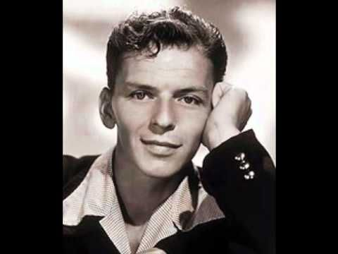 """""""Someone to Watch Over Me""""  Frank Sinatra from """"Pal Joey"""""""