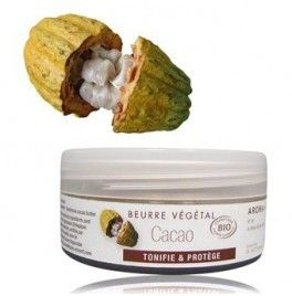 Unt de Cacao Bio Brut 100 ml
