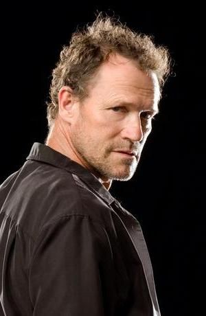 A sexy Michael Rooker (Merle Dixon)
