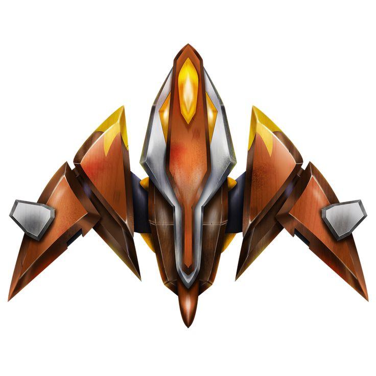 spaceship enemy - Google 검색 | Sprite, Image