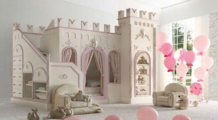 15 Creative and Cool Kids Bedroom Furniture Designs - http://www.amazinginteriordesign.com/15-creative-cool-kids-bedroom-furniture-designs/