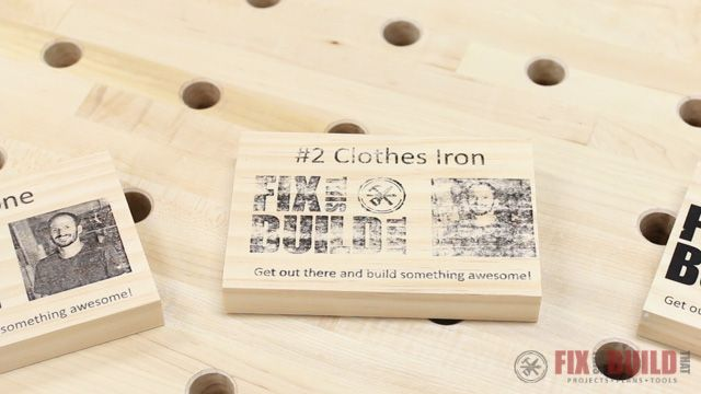 5 Ways To Print On Wood Wood Print Custom Woodworking Picture On Wood