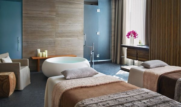 4 Spectacular Spas and Holiday Specials #spa