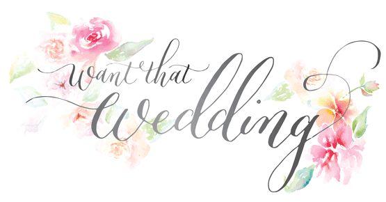 UK Wedding Blog Want That Wedding: Wedding Inspiration & Ideas Blog