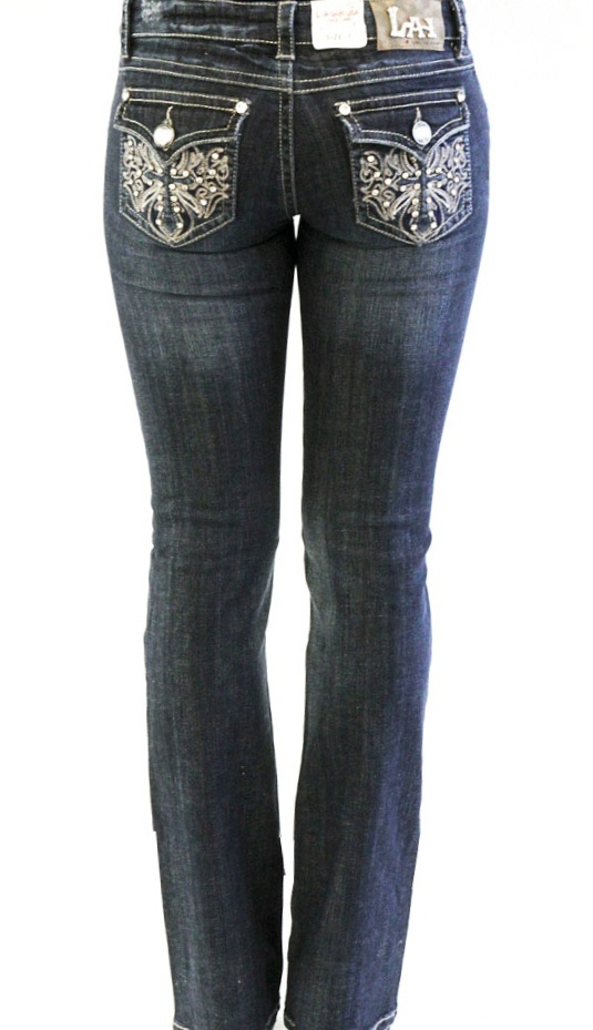 LA Idol Jeans | LA Idol Bootcut Jeans | have these too great butt jeans