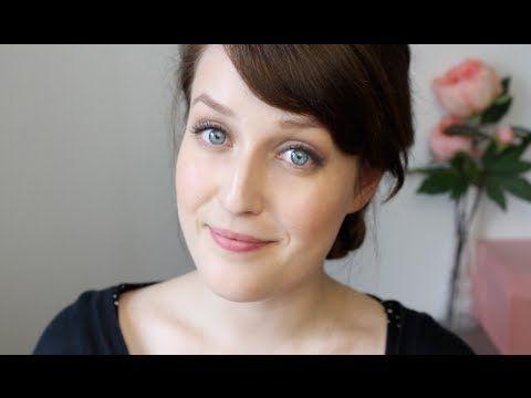 BASICS FOR BEEGINNER - LIDSTRICH/ EYELINER ZIEHEN LEICHT GEMACHT (PRODUKTE, AUFTRAG, TIPPS, TRICKS) - YouTube