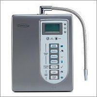 alkaline water - ionizer
