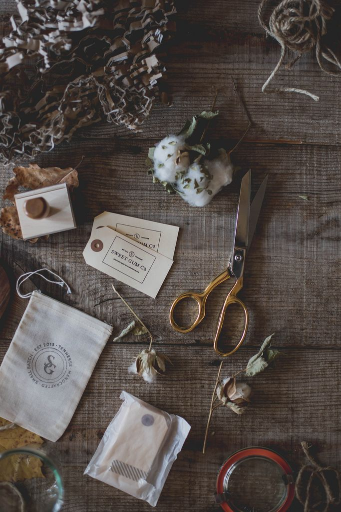 Local Milk | Sweet Gum Co: Southern made & found provisions