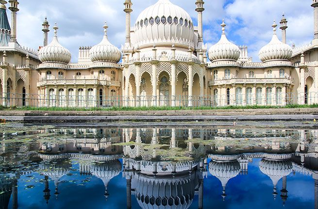 10 Reasons to Visit Brighton, U.K. | Fodor's Travel