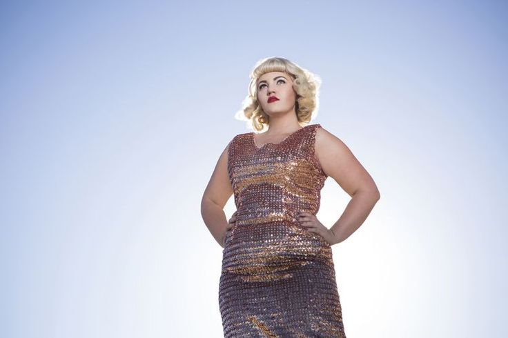 Plus-Size Modeling Agencies Around the World