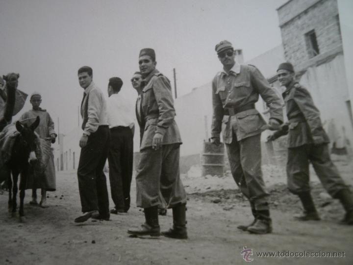 Fotografía oficial Tiradores de Ifni. Sidi Ifni - Foto 1