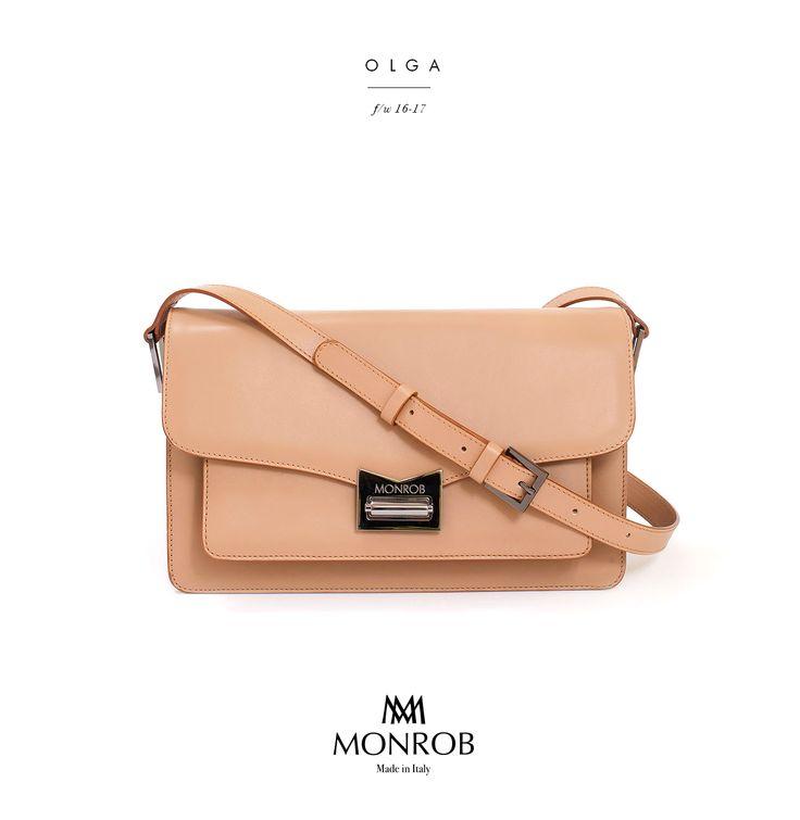 Olga Monrob Fall/Winter 16-17