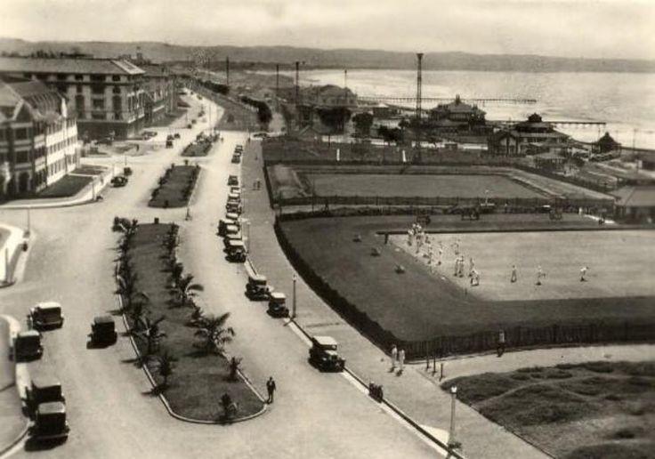 Old Durban Pics: 73