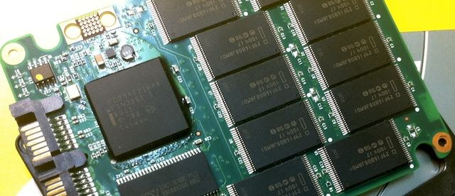 "Ask Ars: ""My SSD does garbage collection, so I don't need TRIM… right?"" 