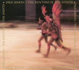 """Paul Simon is known for studying a particular style of music, then incorporating it into an entire album. His 1990 """"Rhythm of the Saints"""" celebrated Native American song and dance."""