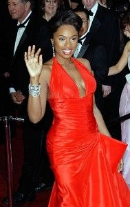 Jennifer Hudson and fiance David Otunga excited about upcoming #wedding. #celebrity #wedding #news