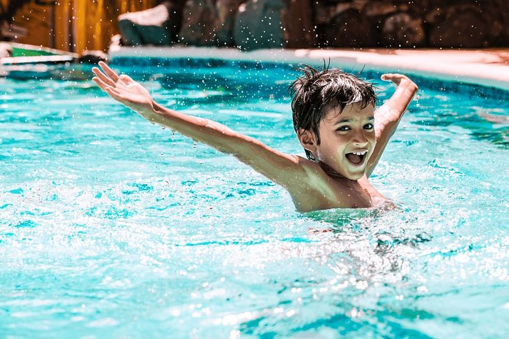 How To Raise Ph And Alkalinity In Pool Swimming Pool Equipment Raised Pools Pool