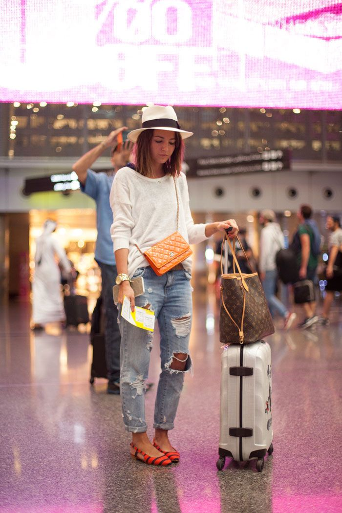 Best 25+ Travel attire ideas on Pinterest | Plane travel outfit Travel packing outfits and ...