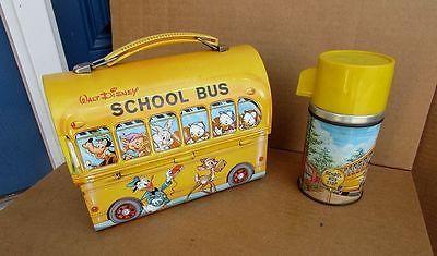 Vintage School Bus For Sale