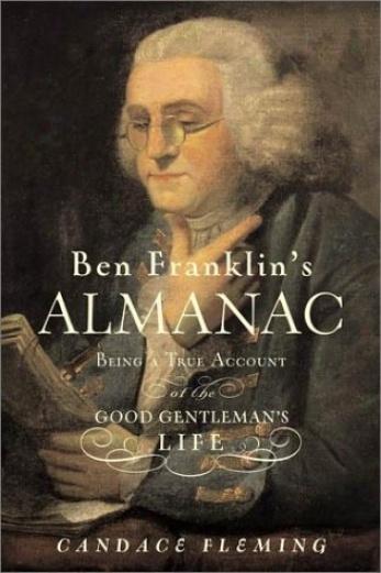 Benjamin Franklin, Almanac