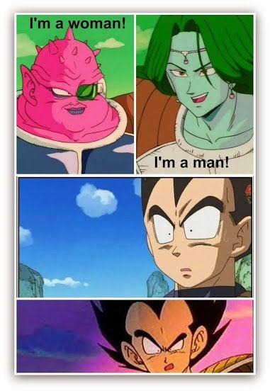 Funny Dragon Ball Z Abridged Memes : Best dragon ball z abridged images on pinterest dbz
