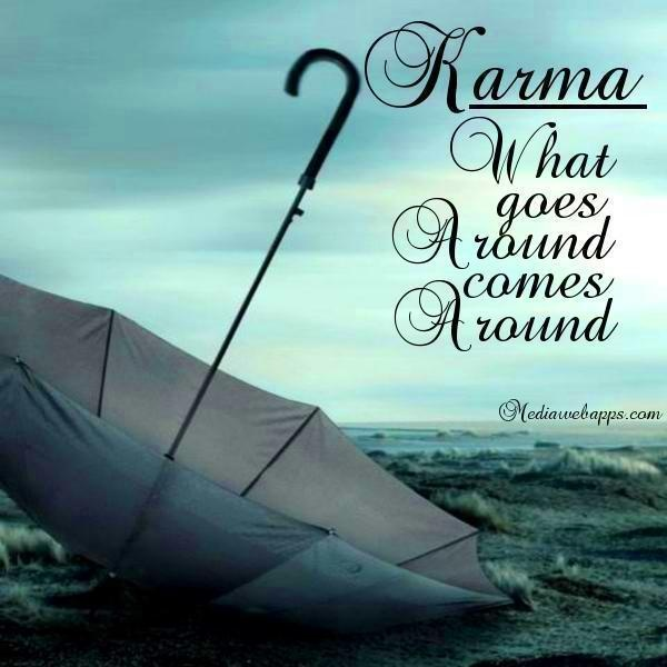 Karma Sayings And Quotes: 65 Best Karma Quotes Images On Pinterest