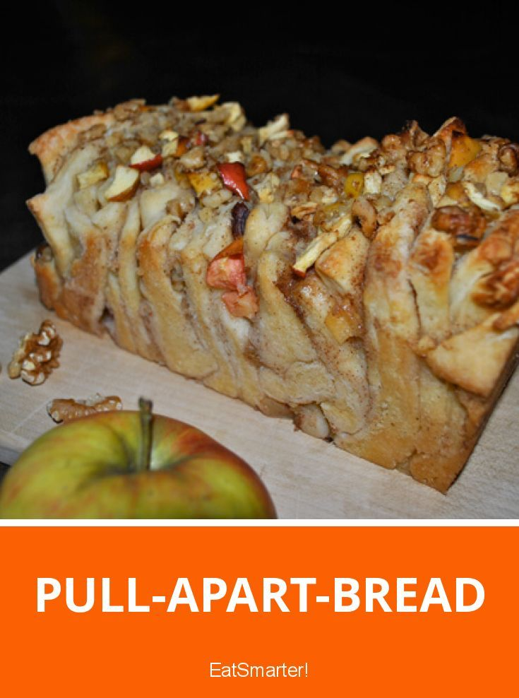 Pull-Apart-Bread | eatsmarter.de