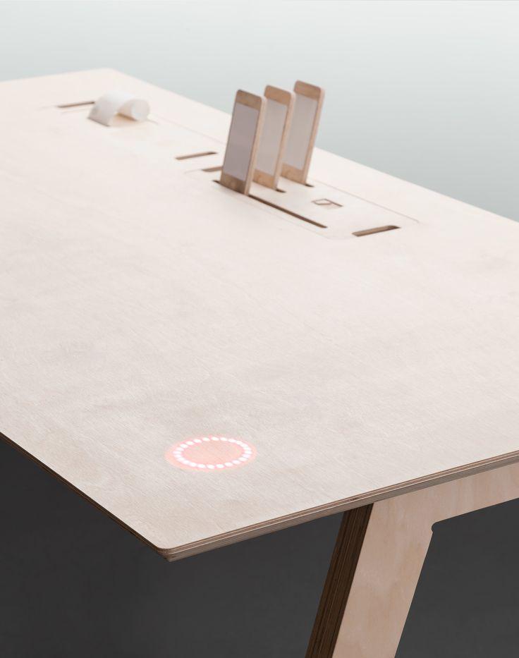 Buro   A Data Desk. Smart FurnitureFurniture ...