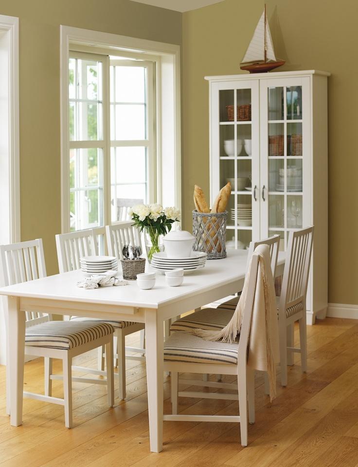 White Furniture For Kitchens