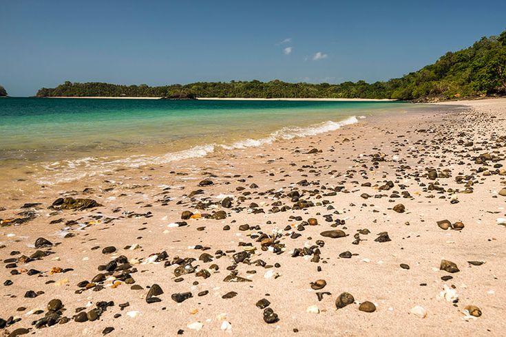 Archipiélago de las Perlas, Panamá -  8 lugares perfectos para tomarte un año sabático… Y sin gastar una fortuna