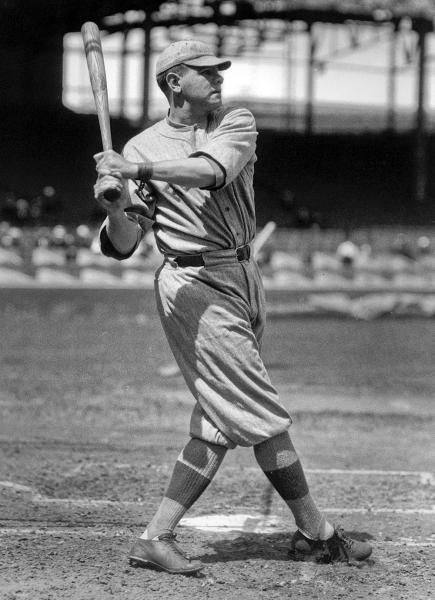 Babe Ruth ⚾️
