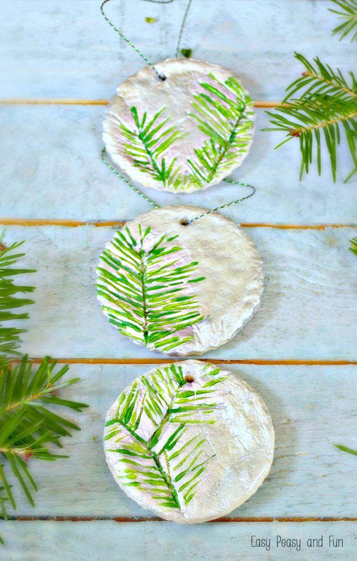 25  b u00e4sta salt dough ornaments id u00e9erna p u00e5 pinterest