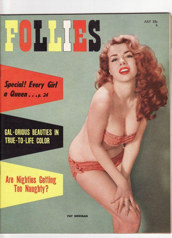 vintage taboo