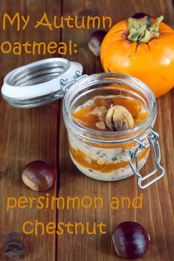 Experimental Cook: Porridge, oatmeal e colazioni salutari