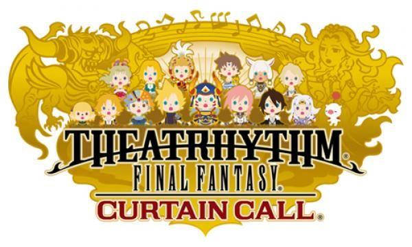 Square Enix Announces New DLC Tracks for Theatrhythm Final Fantasy: Curtain Call