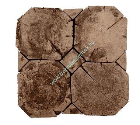 Timber tone kerti tipegő - antik hatás    #antik #kertépítés #kerttervezés #kertitipegő #térburkolat #szépkertek #antikhatás #kertbe #kert