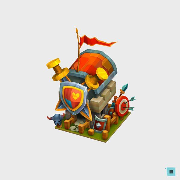 castle : game