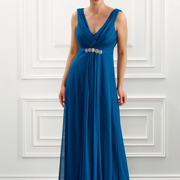 Mr K. Bridesmaid dress. Along with the others this one will also be in the watermelon colour