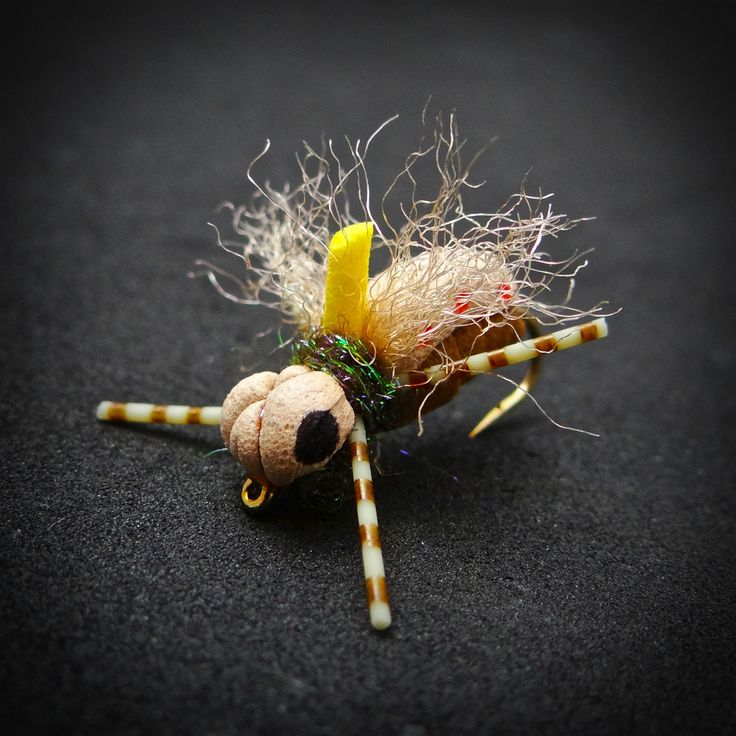 17 migliori immagini su fly tying flies su pinterest for Fly fish food