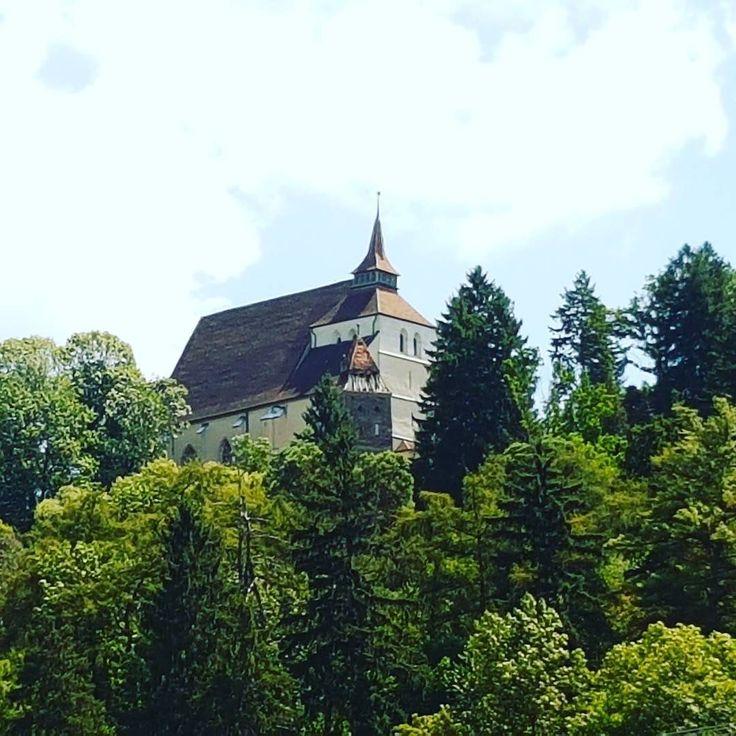 #Sighisoara / #Schaessburg. #Transilvania / #Siebenburgen