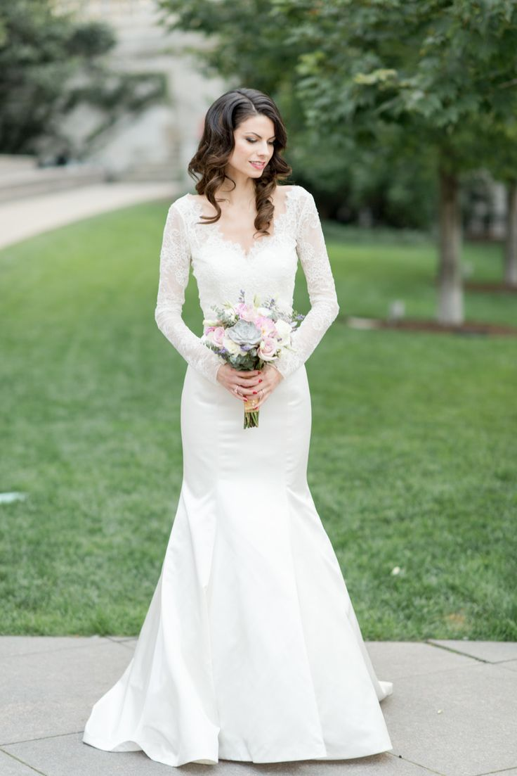 View entire slideshow: Your Dream Wedding According to the Stars on http://www.stylemepretty.com/collection/4502/