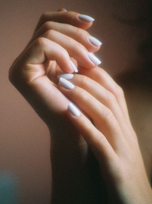 Great Nails: Tips on how to get healthy and long nails