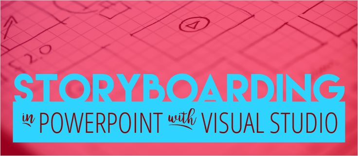 "Learn how to unlock a ""secret"" Storyboarding tab in PowerPoint with the power of a simple, free Visual Studio download."