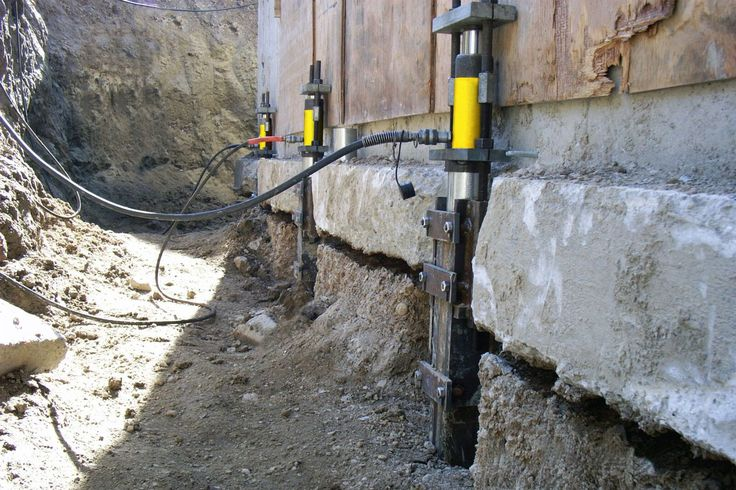 MYTHS ABOUT FOUNDATION REPAIR: PART 1