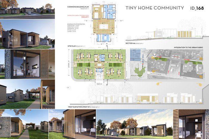 3 Ελληνες αρχιτέκτονες βρήκαν λύση για τους άστεγους -πήραν διεθνές βραβείο |thetoc.gr